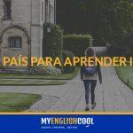 ¿Cuál es el mejor país para aprender inglés en verano?