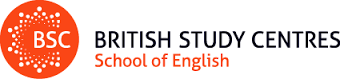 logo BSC British Study Centres